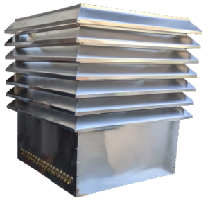 building ventilation and heating by FREEHEAT