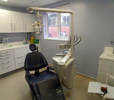 Read more about Ventilation System Upgrade in Devonshire Quarter Dental Practice