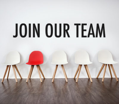 Read more about We're Hiring!